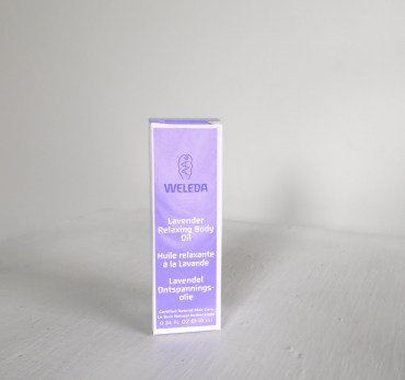 weleda-lavender-relaxing-body-oil