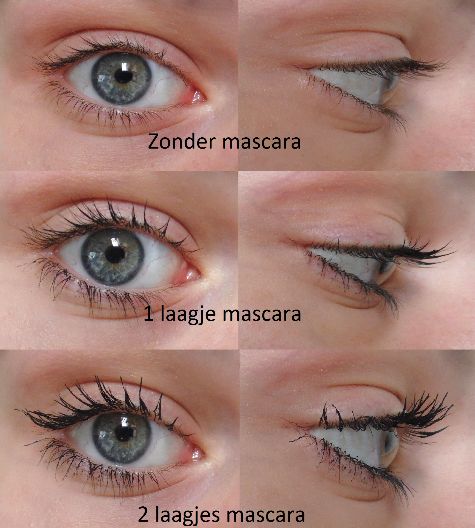 Miss Manga Mascara Waterproof Loreal Paris Voluminous False Lash Hitam For Kids